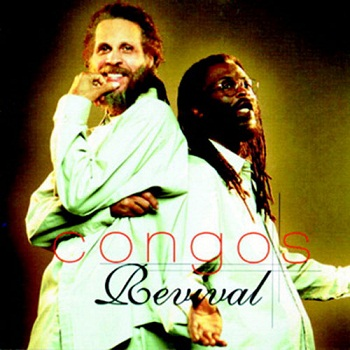 The Congos - Revival (1999)