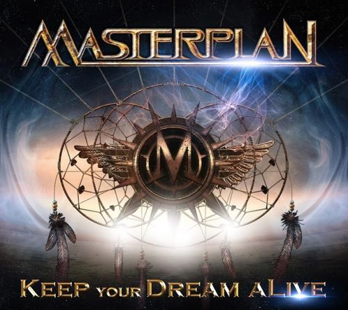 Masterplan - Keep Your Dream Alive (2015)