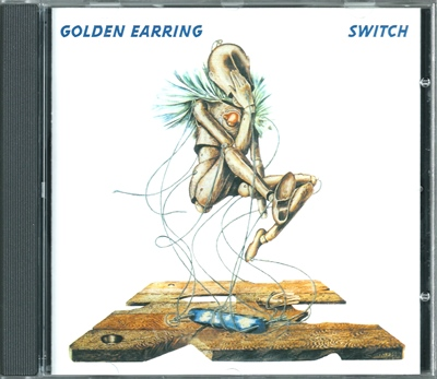 "Golden Earring - ""Switch"" - 1974 (RB 66.207)"