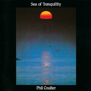 Phil Coulter - Sea of Tranquility (2000)