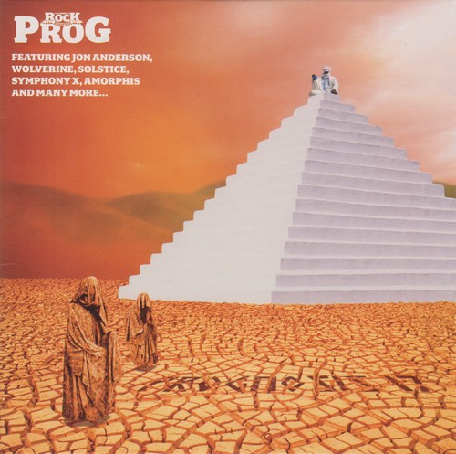 VA - Classic Rock Presents Prog: Prognosis 17 (2011)