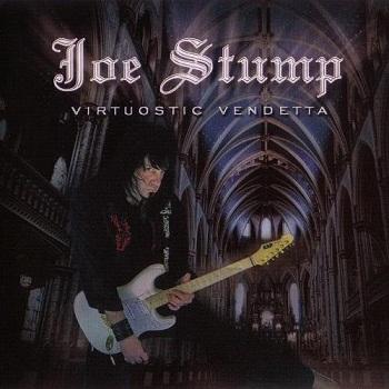 Joe Stump - Virtuostic Vendetta (2009)
