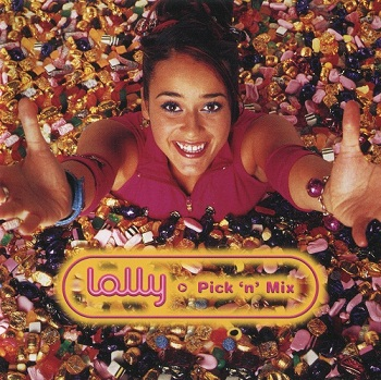 Lolly - Pick 'n' Mix (2000)