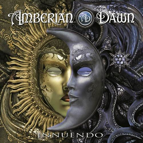 Amberian Dawn - Innuendo [Limited Edition] (2015)