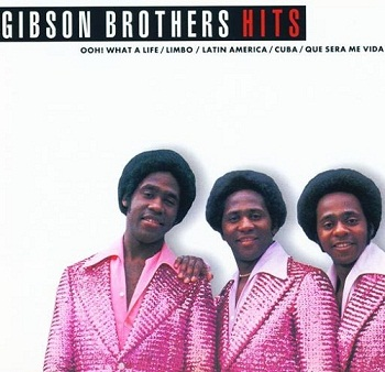 Gibson Brothers - Hits (1996)