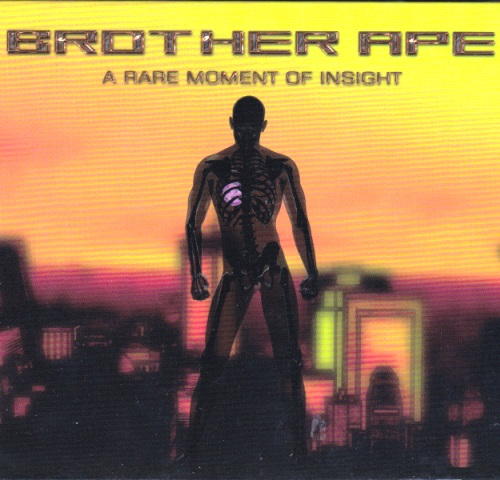 Brother Ape - A Rare Moment Of Insight (2010)