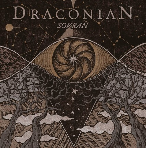 Draconian - Sovran [Limited Edition] (2015)