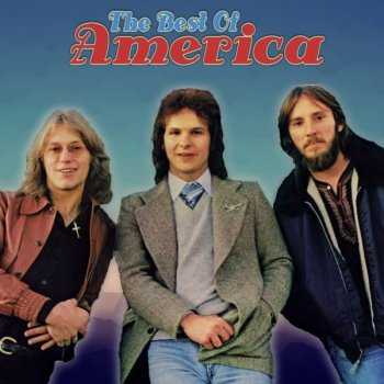 America - The Best Of (4CD) (2010)