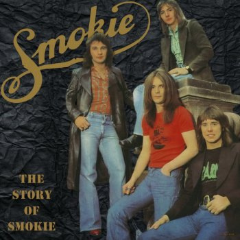 Smokie - The Story of Smokie (4CD) (2010)