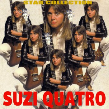 Suzi Quatro - Star Collection (4CD) (2012)