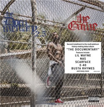 The Game-The Documentary 2.5 2015