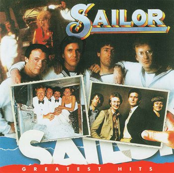 Sailor - Greatest Hits (1995)