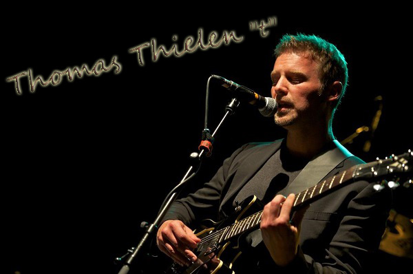 T (Thomas Thielen) - Discography (2002-2015)