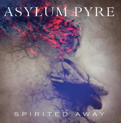 Asylum Pyre - Spirited Away (2015)