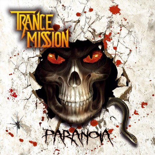 Trancemission - Paranoia (2015)