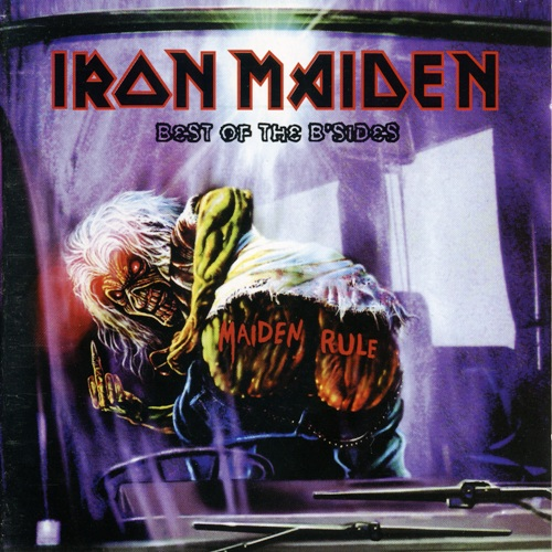 Iron Maiden - Best Of The B'Sides (2002) [2CD]
