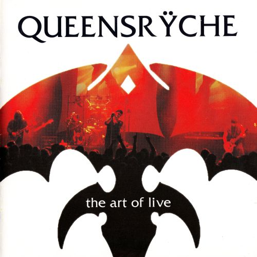 Quensryche - The Art Of Live (2004)