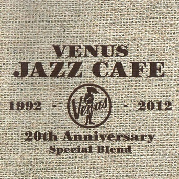 VA - Venus Jazz Cafe (2012)
