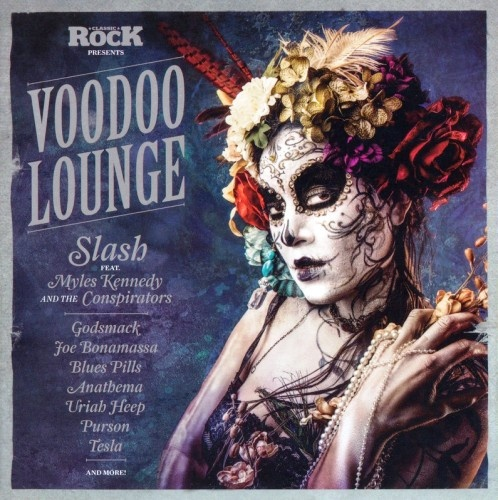VA - Classic Rock Presents: Voodoo Lounge (2014)