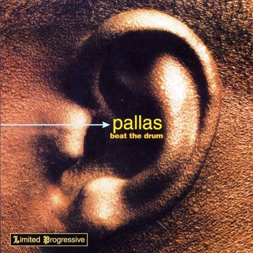 Pallas - Beat the Drum (1999)