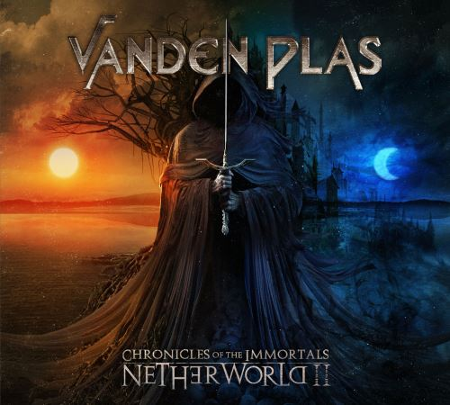 Vanden Plas - Chronicles Of The Immortals: Netherworld II (2015)