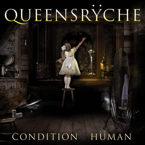 Queensryche - Condition Human [Limited Edition] (2015)