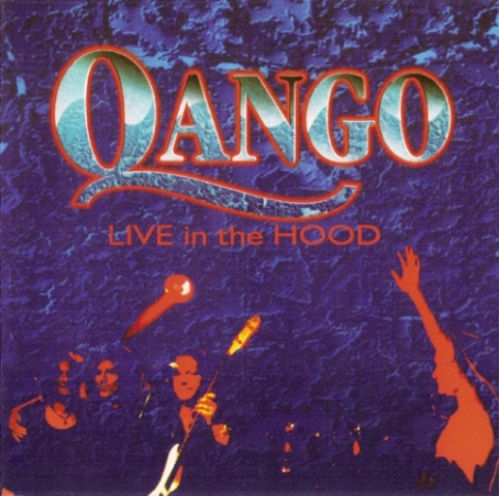 Qango - Live in the Hood (2000) [The Store For Music 2007]