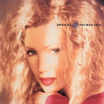 Spagna - No Way Out (1991)