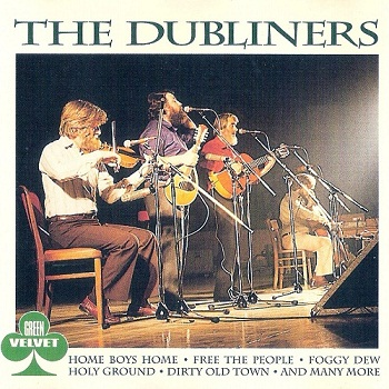 The Dubliners - Waltzing Mathilda (1998)