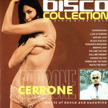 Cerrone - Disco Collection (2002)