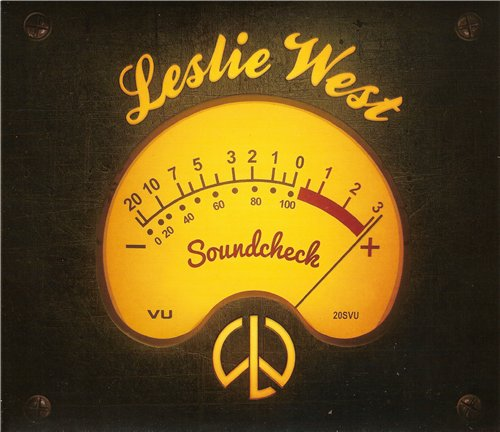 Leslie West - Soundcheck (2015)