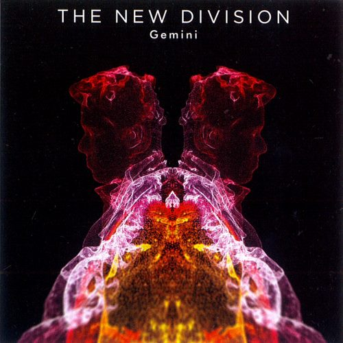 The New Division - Gemini [Limited Edition] (2015)