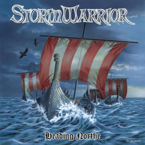 StormWarrior - Heading Northe (2008) [2011]