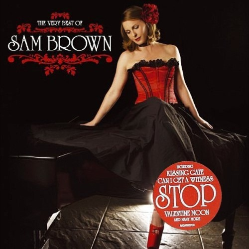 Sam Brown - The Very Best Of (2005)