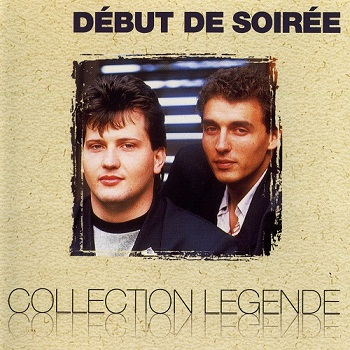 Debut De Soiree - Collection Legende (1999)