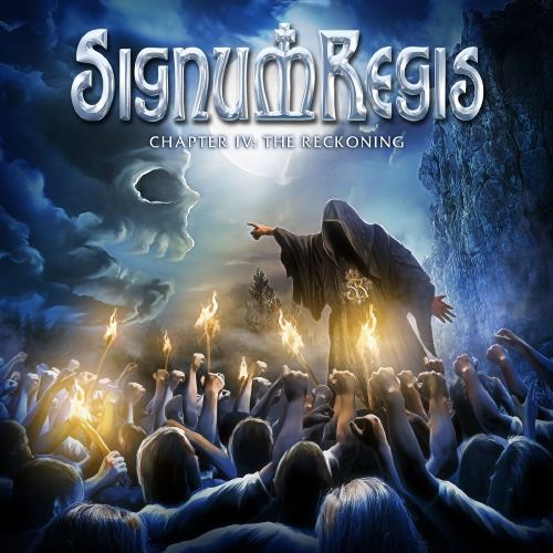 Signum Regis - Chapter IV: The Reckoning (2015)