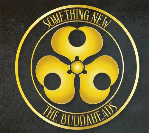 The Buddaheads - Something New (2015)