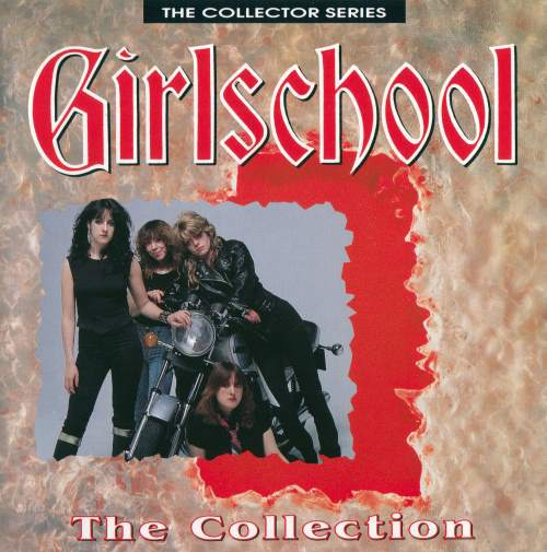 Girlschool - The Collection (1991)