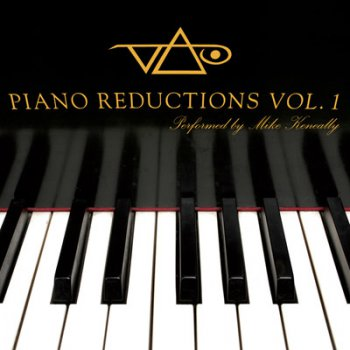 Mike Keneally - Piano Reductions Vol. 1 (2004)
