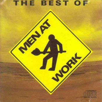 Men At Work - The Best Of Men At Work (1988) [1996]