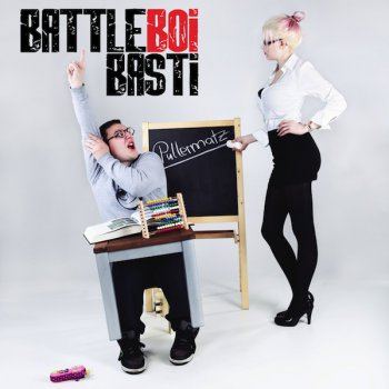 Battleboi Basti-Pullermatz (Limited Edition) 2013