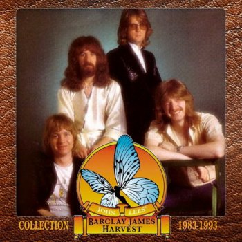 Barclay James Harvest - Collection 1983-1993 (2CD) (2014)