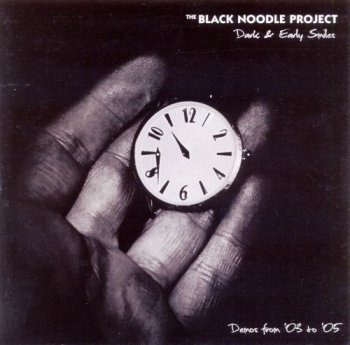 The Black Noodle Project - Dark And Early Smiles 2CD (2011)