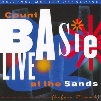 Count Basie - Live at The Sands (Before Frank) (1966) [2013 SACD]