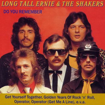 Long Tall Ernie & The Shakers - Do You Remember 1975-1979 (1998)