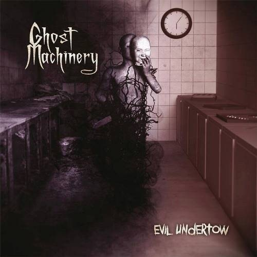Ghost Machinery - Evil Undertow [Limited Edition] (2015)