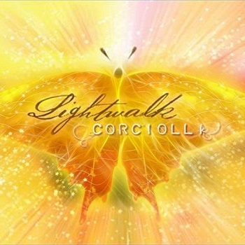 Corciolli - Lightwalk (2010)