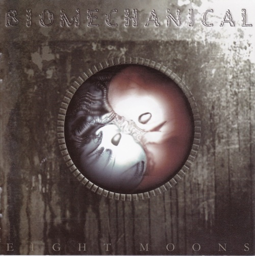 Biomechanical - Eight Moons (2003)