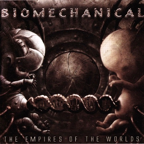 Biomechanical - The Empires Of The Worlds (2006)