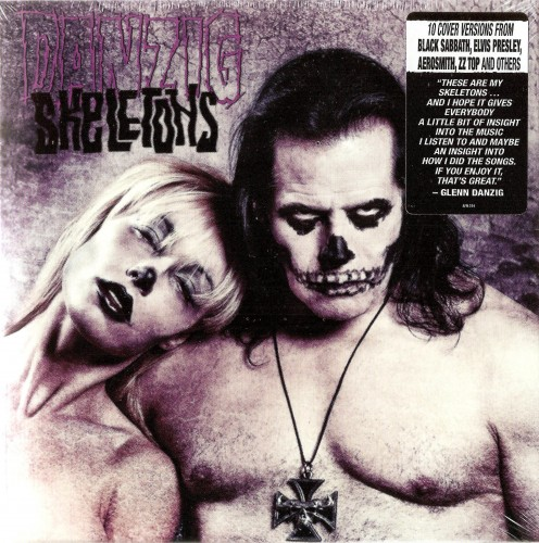 Danzig - Skeletons [Limited Edition] (2015)